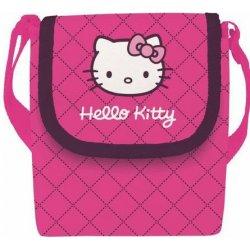162f7f5b9a8 Karton P+P taška přes rameno Chic Hello Kitty 931390 od 139 Kč ...