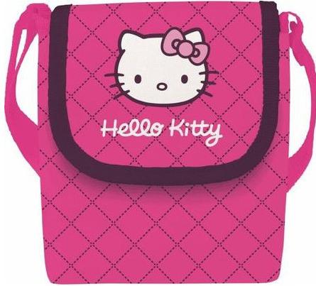 6eb3f157785 Karton P+P taška přes rameno Chic Hello Kitty 931390 od 139 Kč - Heureka.cz