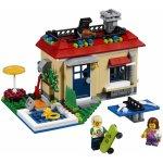 Lego Creator 31067 Prázdniny u bazénu