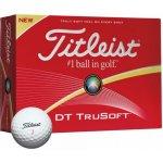 Titleist ball DT TruSoft