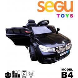 Segu Elektrické autíčko B4