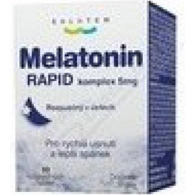 Salutem Melatonin Rapid komplex 5 mg 100 tablet