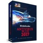 BitDefender Antivirus Pro 3 lic. 3 roky (VL11013003-EN)