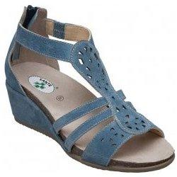 Dámská obuv Santé MDA C152-9B NIGHT zdravotní ortopedická b2612e3ded