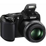Nikon Coolpix L340