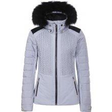 Luhta Biret L8 lyžařská bunda white Grey