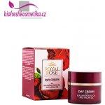 Royal Rose denní krém s růžovým a arganovým olejem 50 ml