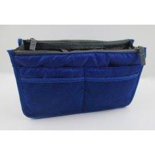 Gaira Organizer do kabelky tmavě modrý 708-18
