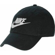 Nike Dri Fit Run Cap Black
