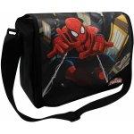 Character Messenger Bag – Spiderman