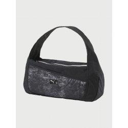 0a22da1432 taška a aktovka Puma taška Studio Barrel bag černá
