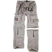 Surplus kalhoty odepínací ROYAL OUTBACK ROYAL WHITE