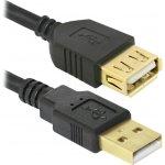 Defender 87429 AM-AF, USB 2.0, 1,8m