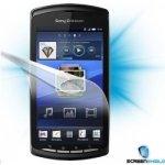 Screenshield fólie na displej pro SONY ERICSSON Xperia Play R800i