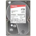 """Toshiba P300 2TB, 3,5"""", SATAIII, HDWD120UZSVA"""