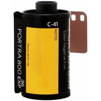 Kodak Portra 800/135-36