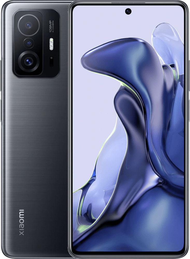Xiaomi 11T 8GB/256GB na Heureka.cz