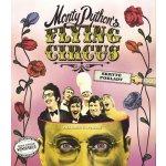 Monty Python´s Flying Circus - dárkové balení - Besley Adrian