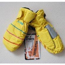 Dětské rukavice od 100 do 300 Kč - Heureka.cz 182c41cfdc