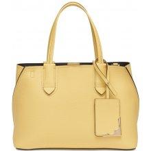 Calvin Klein kabelka Jacky tote yellow b8b3ee98dfd