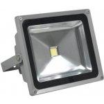 LED21 - LED reflektor 20W venkovní 1000lm Teple bílé světlo