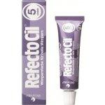 RefectoCil barva na řasy a obočí 5 fialová 15 ml