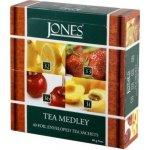 Jones Variace ovocná papír ALU 4 x 10 sáčků