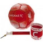 Oficiální fanshop set Liverpool FC
