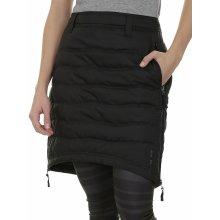 Skhoop dámská péřová sukně Short Down černá