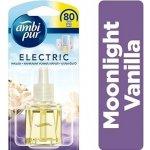 LUKA P Ambi Pur Electro - NÁPLŇ 20ml. Moonlight Vanilla - osvěžovač vzduchu