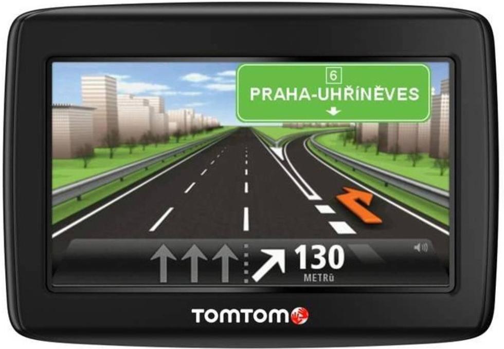 navigace do auta TomTom Start 20 Europe Lifetime