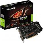 Gigabyte GV-N1050OC-2GD