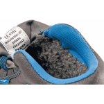 Pracovní obuv RAVEN zimní kotník S1