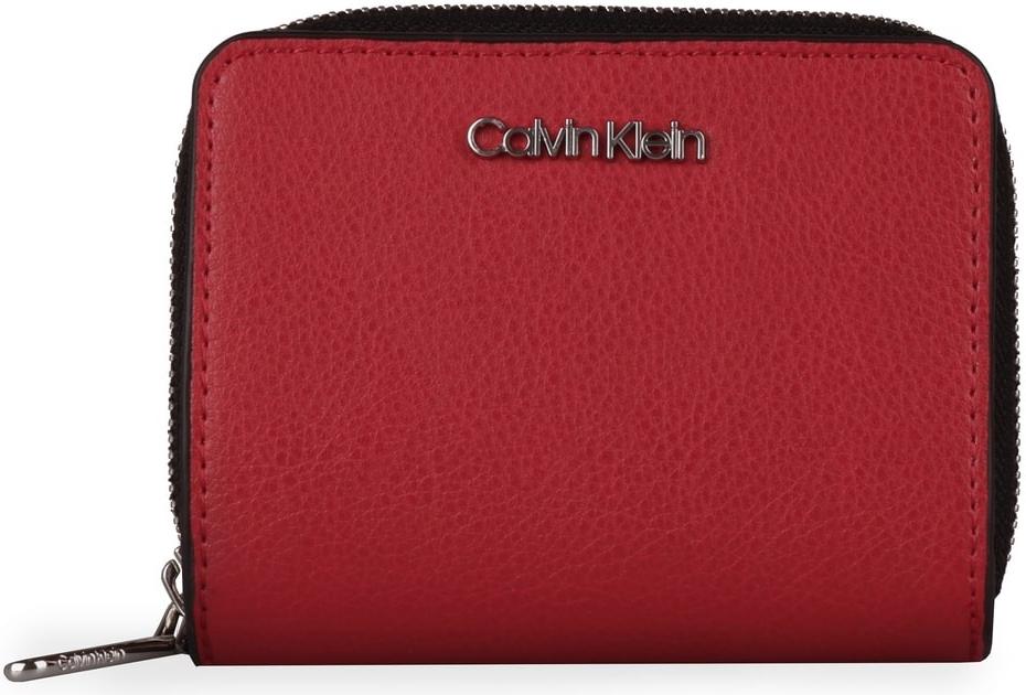 880bd27fe Calvin Klein Dámská peněženka K60K605097 635 Červená alternativy -  Heureka.cz
