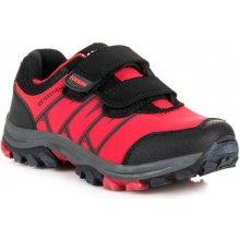 Hasby dětská obuv softshell