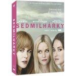 SEDMILHÁŘKY DVD