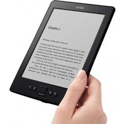 E-book Amazon Kindle 5 WiFi bez reklam