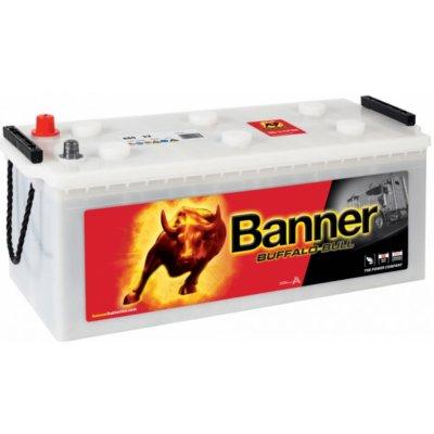 Banner Buffalo Bull HD 12V 180Ah 950A 680 32