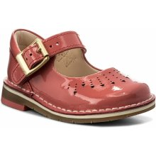 Clarks Yarn Jump 261312226 Coral Patent