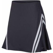 0f289d59aae7 Nike dámská sukně Dry UV 17   tmavě šedá