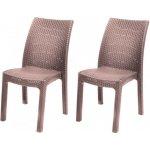 Zahradní židle a křesla Alibert