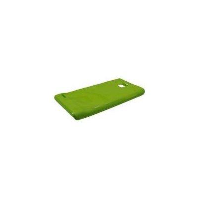 Pouzdro Huawei Color Shell Huawei Ascend P1 lime