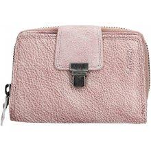 93d19d65a6 Lagen Dámská kožená peněženka Lea fialová