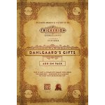 Trickerion Legends of Illusion: Dahlgaard´s Gifts