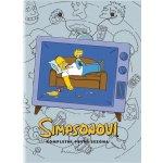 Simpsonovi - 1. série DVD