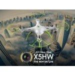 SYMA X5cHW - Wifi kamera -  barometr + možnost letu 18 minut
