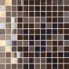 NovaBell Mosaico Lustro Metal - obkládačka mozaika 30 x 30 šedá CLW110L Class