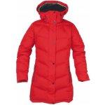 Dámský zimní kabát Five Seasons Kayla červený