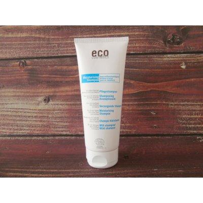 Eco Cosmetics hydratační šampon 200 ml