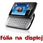 Koracell® ochranná fólie na displej SonyEricsson Xperia X10 mini - 1ks